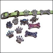 Schmuck-Halsbänder