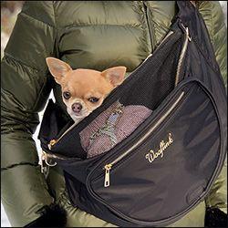 Bauchtragetaschen