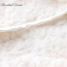 Carrier Plaid Ivory winter-weiß