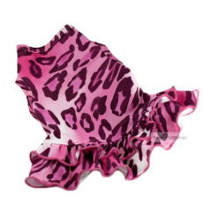 Hunde-Kleid Pink Leo pink