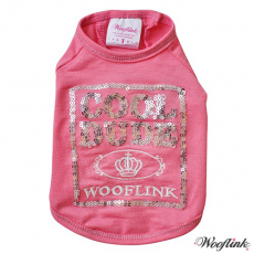 Shirt Cool Dude pink (Gr.1,3)