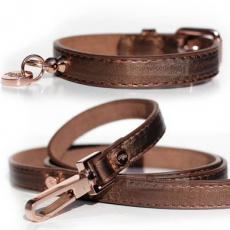 Hundehalsband SHINE cooper