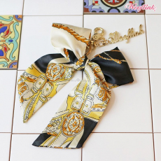 Handtaschen Charm Fashion gold