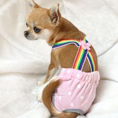 Schutzhöschen PARIS rosa