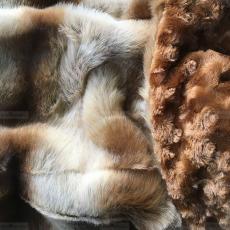 Hunde-Schlafsack CHINCHILLA