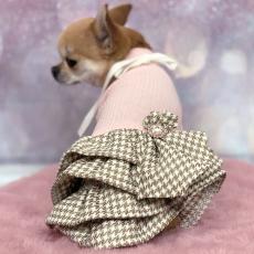 Hunde-Kleid ANNETTE