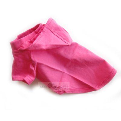 Hundeshirt 'Samoa' pink