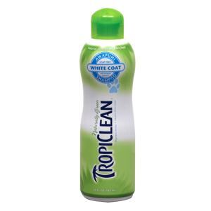 Tropiclean 'Awapuhi' Shampoo für weißes Fell
