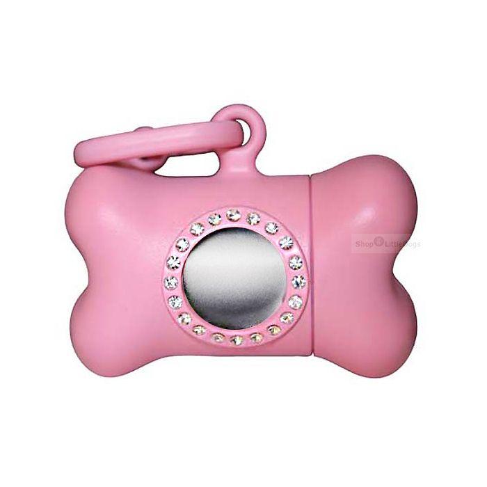 'Bon Ton Nano Luxury' rosa