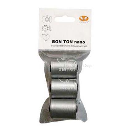 'Refill Bon Ton Nano Luxury' metal