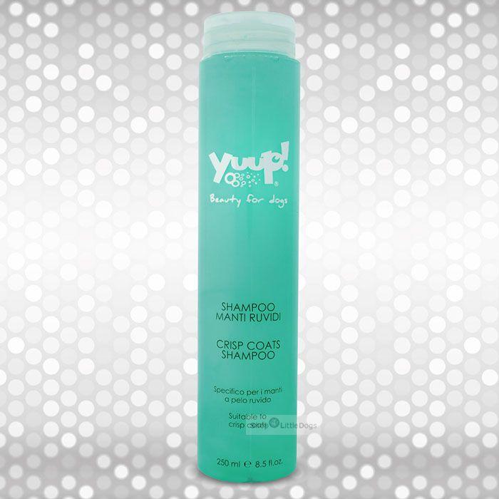 YUUP! Shampoo für raues, krauses Fell