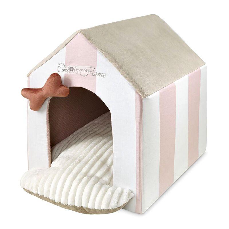 Schlafhöhle 'MONACO' rosé