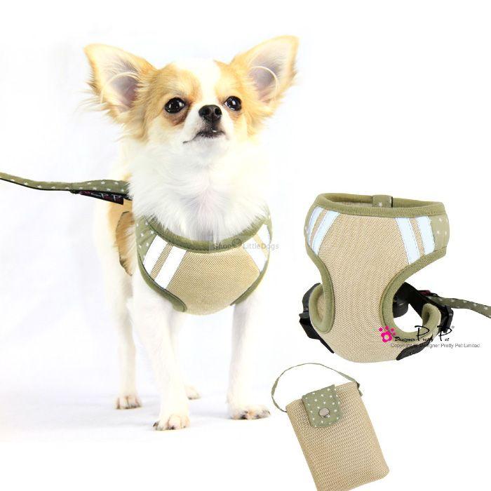Chihuahua Betten: Hunde-Geschirre, Hunde Brustgeschirr Online Kaufen