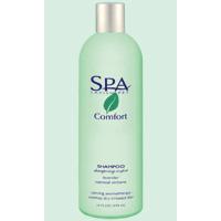SPA 'Comfort Bath Shampoo' bei Hautirritationen