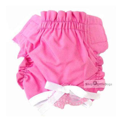 Schutzhöschen 'Pink' (Gr.M)