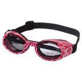 Hunde-Sonnenbrille Star pink-fuchsia