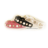 Hunde-Halsband Puppy versch. Farben