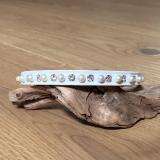Hunde-Halsband 'Puppy' versch. Farben