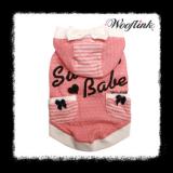 Sweatshirt Sweet Babe (Gr.5)