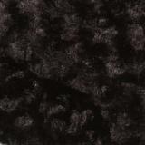 Hundedecke Persian schwarz