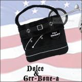 Hunde-Toy Dolce Grr-Bone