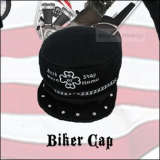 Hunde-Toy Biker Cap