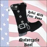 Hunde-Toy Rebel Boot