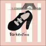 Hunde-Toy Barkentino