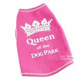 Hunde-Top Queen flamingo (Gr.XXS,XS,L)