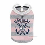 Polo-Shirt 'St.Tropez' (Gr.XS)