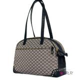Hundetasche 'Luxury Bag' black