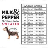 Hundesweater 'PIPELINE'