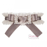 Collar & Leash Urban Chic grey