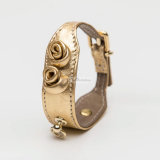 Collar MARILYN gold (Gr.S,L)