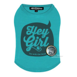Shirt Comics teal (XS,L,XL)