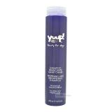 YUUP! Shampoo für helles und weißes Fell