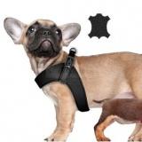 Hundegeschirr 'DANDY' schwarz