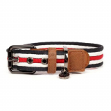 Hundehalsband HERITAGE