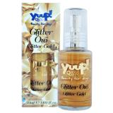 YUUP! Fashion Glitter GOLD Glanz & Eleganz