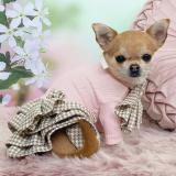 Hunde-Kleid 'ANNETTE'