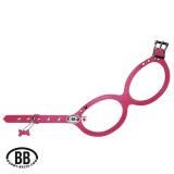 Buddy Belt Luxury 'HOT PINK' fuchsia