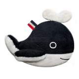 Hunde-Spielzeug 'Baby Wal'