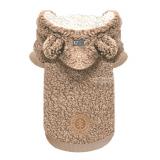 Hunde-Sweater ELLIOT camel