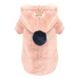 Hunde-Sweater IRINA rosé