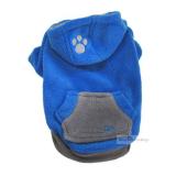 Hunde-Pullover Sports blau (Gr.L)