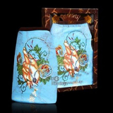 Christian Audigier T-Shirt Faith blue