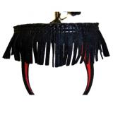 Tre Ponti Fashion 'Fringes' Kordel-Verschluss