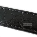 Hunde-Halsband 'Onyx' schwarz
